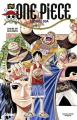 Couverture One Piece, tome 024 : Les rêves Editions Glénat (Shônen) 2014