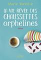 Couverture La vie rêvée des chaussettes orphelines Editions Edito 2020