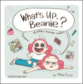 Couverture What's Up, Beanie? Editions Houghton Mifflin Harcourt 2021