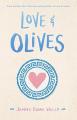 Couverture Love & Gelato, tome 3 : Love & Olives Editions Simon Pulse 2020