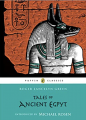 Couverture Tales of Ancient Egypt Editions Puffin Books (Puffin Classics) 2009