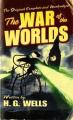 Couverture La guerre des mondes Editions Macmillan 1993