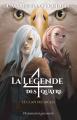 Couverture La légende des quatre, tome 4 : Le clan des aigles Editions Flammarion (Jeunesse) 2020