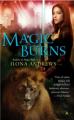 Couverture Kate Daniels, tome 02 : Brûlure magique Editions Ace Books 2008