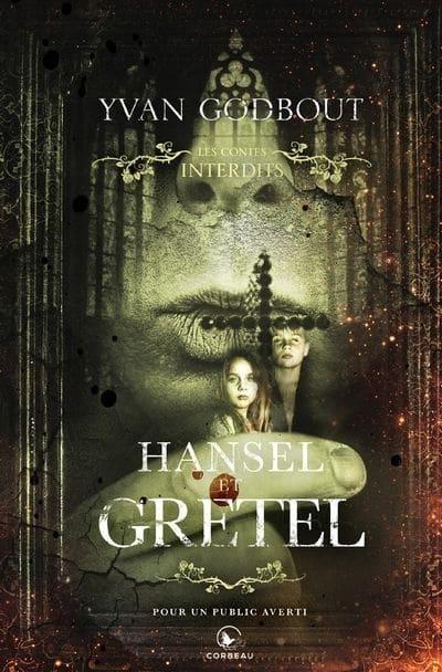 Couverture Hansel et Gretel