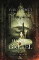 Couverture Hansel et Gretel Editions AdA (Corbeau) 2020