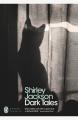Couverture La loterie et autres contes noirs Editions Penguin books (Modern Classics) 2017