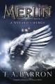 Couverture Merlin, cycle 1, tome 5 : Les ailes de l'enchanteur Editions Puffin Books 2011