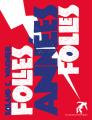 Couverture Folles années folles Editions Les Moutons Electriques (La bibliothèque voltaïque) 2020