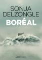 Couverture Boréal Editions de l'Epée 2018