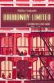 Couverture Broadway limited, tome 1 : Un dîner avec Cary Grant Editions L'École des loisirs (Médium + poche) 2018