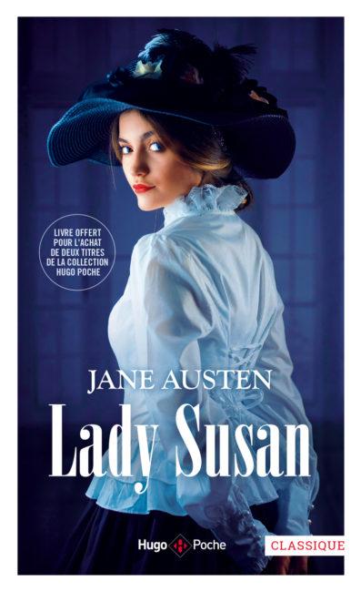 Couverture Lady Susan
