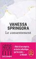 Couverture Le consentement Editions Le Livre de Poche 2021