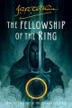 Couverture Le Seigneur des Anneaux, tome 1 : La communauté de l'anneau / La fraternité de l'anneau Editions Houghton Mifflin Harcourt 2020