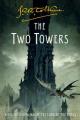 Couverture Le Seigneur des Anneaux, tome 2 : Les deux tours Editions Houghton Mifflin Harcourt 2020