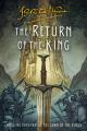 Couverture Le Seigneur des Anneaux, tome 3 : Le retour du roi Editions Houghton Mifflin Harcourt 2020
