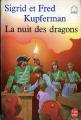 Couverture La nuit des dragons Editions Le Livre de Poche (Jeunesse) 1986