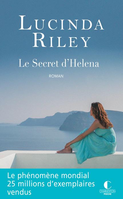 Couverture Le secret d'Helena