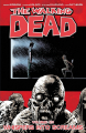 Couverture Walking Dead, tome 23 : Murmures Editions Image Comics 2015