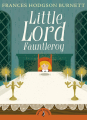 Couverture Le petit lord Fauntleroy / Le petit lord Editions Puffin Books (Classics) 2011