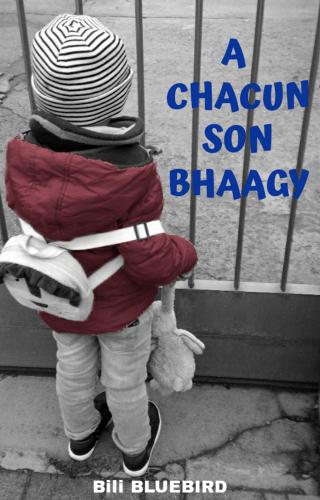 Couverture À chacun son Bhaagy