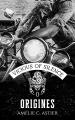 Couverture Vicious of Silence, tome 0 : Origines Editions Autoédité 2020