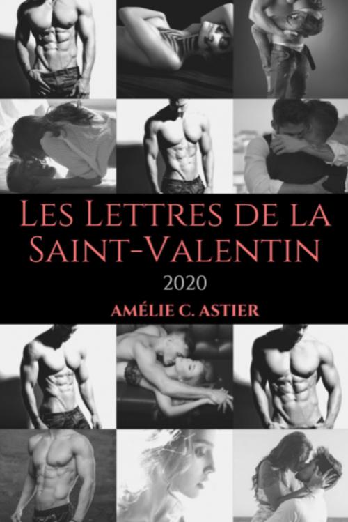 Couverture Les lettres de la Saint Valentin, tome 4