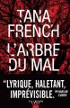 Couverture L'arbre du mal  Editions Calmann-Lévy (Noir) 2021
