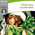 Couverture Les cerfs-volants Editions Gallimard  (Ecoutez lire) 2019
