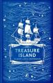 Couverture L'île au trésor Editions Penguin books 2019