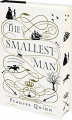 Couverture The Smallest Man Editions Simon & Schuster 2020