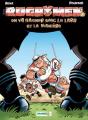 Couverture Les Rugbymen, tome 5 : On va gagner avec le lard et la manière Editions Bamboo (Humour) 2007