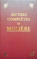 Couverture Oeuvres complètes (du Patrimoine) Editions du Patrimoine 2006