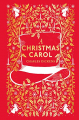 Couverture Un chant de Noël / Un conte de Noël / Cantique de Noël / Le drôle de Noël de Scrooge / Le Noël de monsieur Scrooge Editions Puffin Books 2019