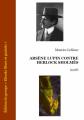 Couverture Arsène Lupin contre Herlock Sholmès Editions Ebooks libres et gratuits 2004
