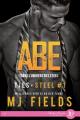 Couverture Ties of Steel, tome 1 : Abe Editions Juno Publishing (Maïa) 2021