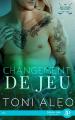 Couverture Bellevue Bullies, tome 1 : Changement de jeu Editions Juno Publishing (Hebe) 2021