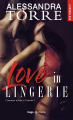 Couverture Love in lingerie Editions Hugo & cie (Poche - New romance) 2021