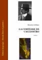 Couverture La comtesse de Cagliostro Editions Ebooks libres et gratuits 2004