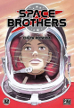 Couverture Space brothers, tome 32 Editions Pika (Seinen) 2020