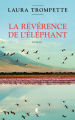 Couverture La révérence de l'éléphant Editions Charleston 2020