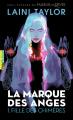 Couverture La marque des anges, tome 1 : Fille des chimères Editions Gallimard  (Pôle fiction) 2021