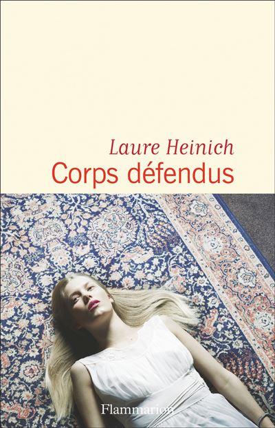 Couverture Corps défendus