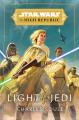 Couverture La Haute République : La Lumière des Jedi Editions Del Rey Books 2021