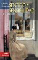 Couverture Raison et Sentiments / Le Coeur et la Raison / Raison & Sentiments Editions Edimat 2006