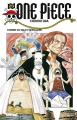 Couverture One Piece, tome 025 : L'homme qui valait cent millions / L'homme qui valait 100 millions Editions Glénat (Shônen) 2014