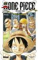 Couverture One Piece, tome 027 : Prélude Editions Glénat (Shônen) 2014