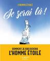 Couverture Je serai là ! Editions Calmann-Lévy 2021