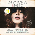 Couverture Daisy Jones & the Six  Editions Random House 2019