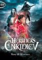 Couverture Les héritiers d'Enkidiev, tome 12 : Kimaati Editions Michel Lafon (Poche) 2020